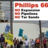 Phillips 66: No More Refinery Expansions, Sept 22