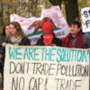 Environmental Justice Challenge to Cap & Trade