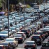 Tell Newsom Now: Transportation Policy Should Reduce Driving, By July 1