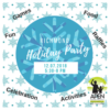 Richmond APEN Holiday Party, Dec 7