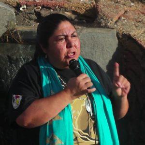Visionaries: Indigenous Organizers Protecting Land @ Oakstop