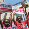 Nurses Present on Medicare for All,  April 17