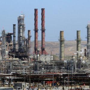 Anti-Chevron Day: Confronting Corporate Bullies @ Chevron Refinery, Gate 19