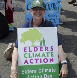 Elders Taking Action on Climate @ South Berkeley Senior Center