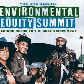 Environmental Equity Summit & Concert @ Cornerstone