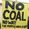 Richmond Coal Ordinance Celebration, January 29