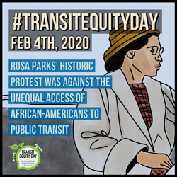 Transit Equity Day Rallies @ Macarthur BART
