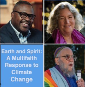 Multifaith Response to Climate Crisis @ St. Johns Presbyterian Church