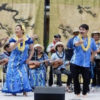 Hawaiian Fundraiser for Immigrant Bond Fund, February 29