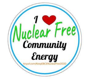 East Bay Community Energy: No Nukes! @ Zoom