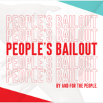Add Your Support for the People's Bailout