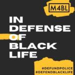 Resources for Defending Black Lives: Community Needs, Not Militarization