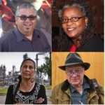 Hear Just Transition Alliance Founders, July 22