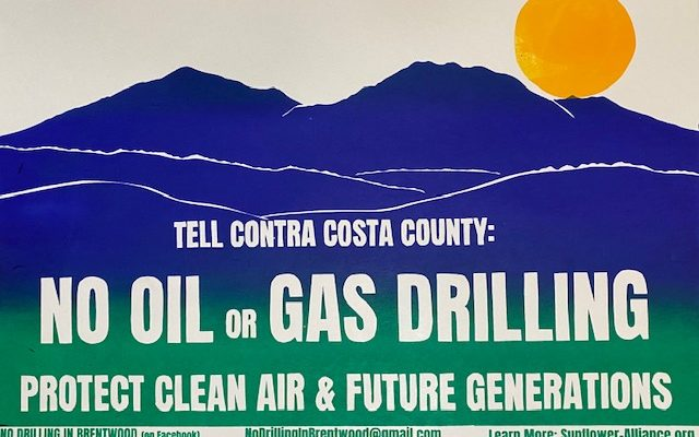To a Safe, Healthy and Just Fossil Fuel-Free Contra Costa!