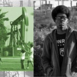 Powerful Video: Growing Up Next to an Oil Well