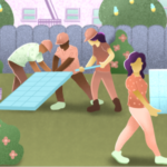 Invest in Community-Owned Solar Power