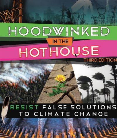 Hoodwinked in the Hothouse: COP26 Webinar @ Online