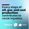 Major New Report: Fossil Fuel Racism