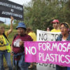 """Support Resistance to Plastics Plant in """"Cancer Alley"""""""