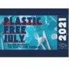 Ecology Center Plastic Free July, July 1 – 31