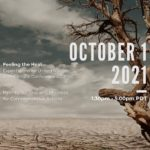Feeling the Heat: Preview of COP 26 Climate Summit, October 1