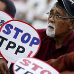 Keystone XL & The TPP, Apr 4