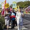 Refinery Corridor Healing Walk, July 17