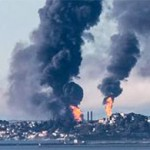 Tell Richmond: End the Toxic Relationship with Chevron!