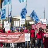 Refinery Workers In Solidarity With Emissions Cap