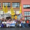 Sunflower Alliance General Assembly, May 22