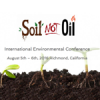 Soil Not Oil Conference, Aug 5 – 6