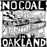 Coal Developer's Second Suit vs. Oakland: Court Hearing April 25