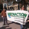 Greenaction Community Dinner and Reports, Dec. 3