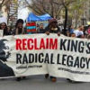 MLK's Radical Legacy March and Children's Teach-in, Jan 16