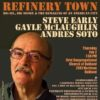 Refinery Town Book Event, Feb 2