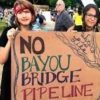 Help Fight Bayou Bridge Pipeline through Divestment, March 6