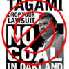 April 5 Trial on Coal in Oakland CANCELLED