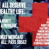 March for Our Health, May 12