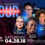 Nina Turner of Our Revolution: People-Powered Women, April 28