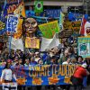 Rise for Climate, Jobs, and Justice Mass Meeting, May 22