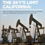 Paris Climate Goals Demand a Managed Decline of CA Oil Extraction