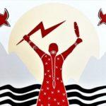 Climate Change, False Solutions & Indigenous Rise, Aug 25