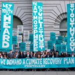 Rally to Support Youth Suing over Climate, Oct 29 — new time!