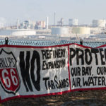 Sign the Protect the Bay Tar Sands Petition