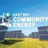 Help Build Local Clean Energy and Justice in Alameda County, Nov 15