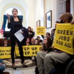Lee and Pelosi: Join the Push for a Green New Deal, Nov 20