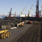 Richmond Votes on Draft Coal Ordinance, Dec 18