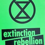 Extinction Rebellion Comes to the Bay, Jan 26