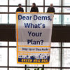 Demand Real Climate Leadership from your Congressperson, Feb 6 – 8