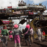Hear German Anti-Coal Direct-Action Activists, March 8